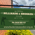 Club Signage to be Updated